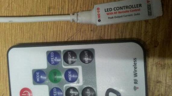 RGB Contrller RF