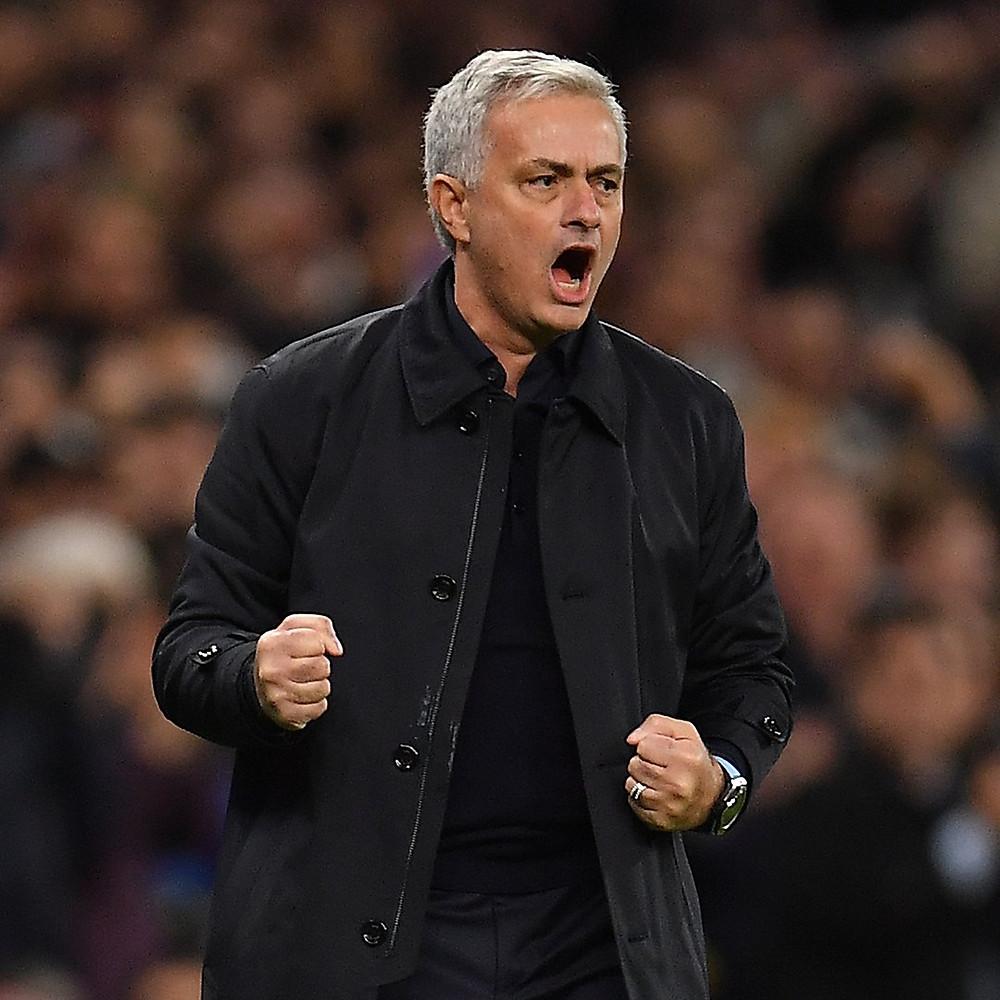 Jose Mourinho agrees to become new Roma head coach