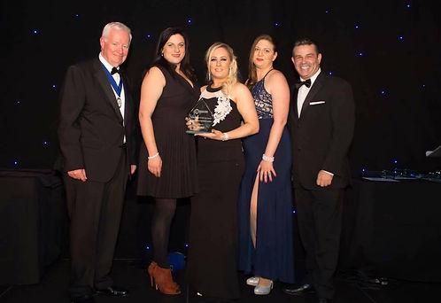 winners of haveing business award 2016