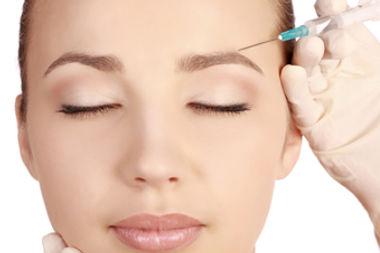 Nurse prescriber rebecca luxton botox dermal filler injectables