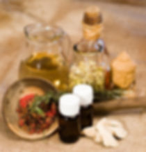 aromatherapy massa