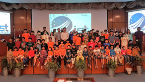 Successfully organized Artificial Intelligence Summer Camp for Minors