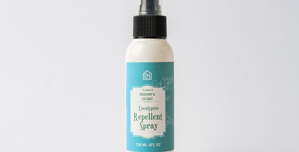 Repellent Spray