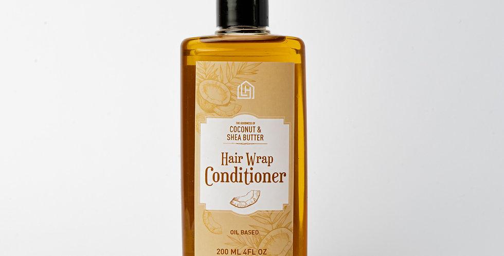 Hair Wrap Conditioner