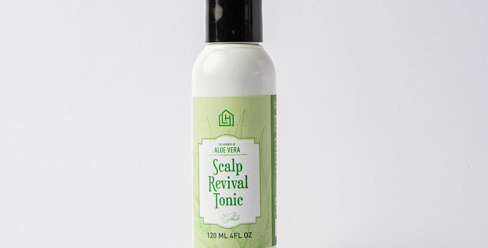 Scalp Revival Tonic
