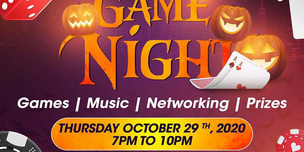 Game Night HTX