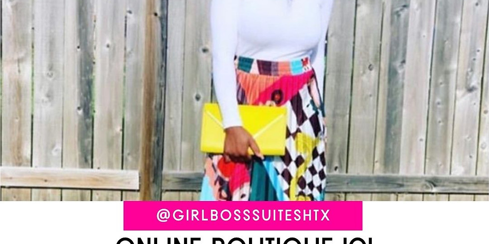 Online Boutique 101: How to Get Started