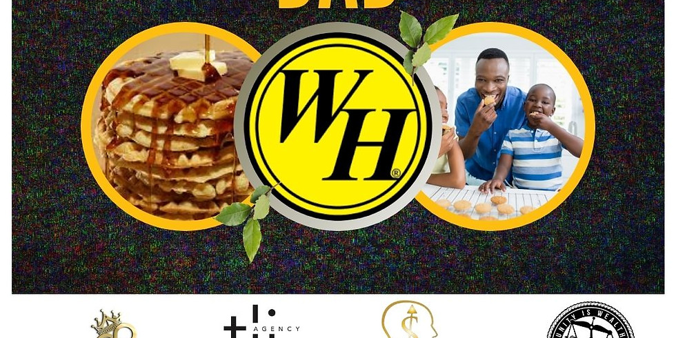 Waffles With Dad HTX