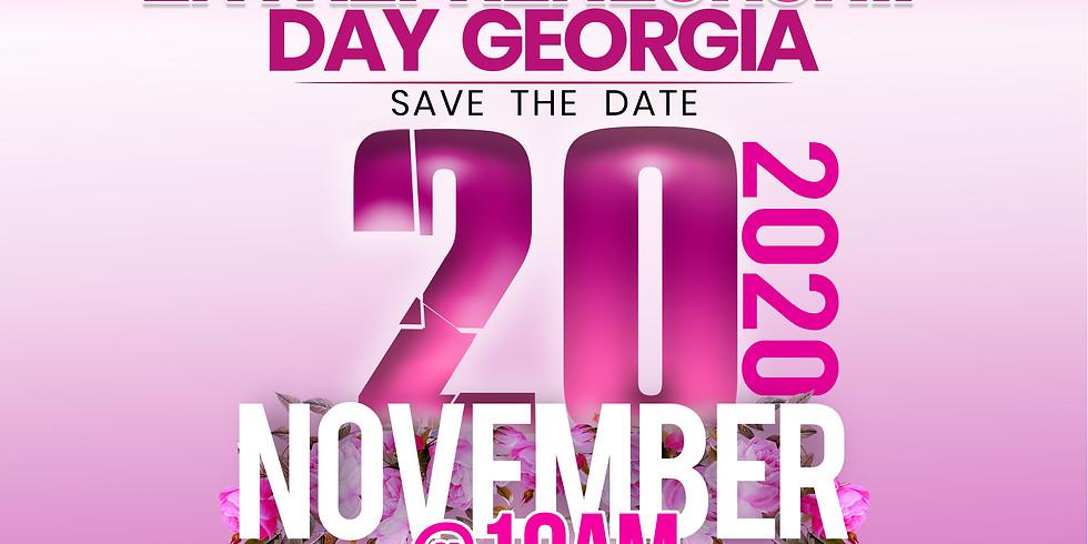 Women Entrepreneurship Day GA