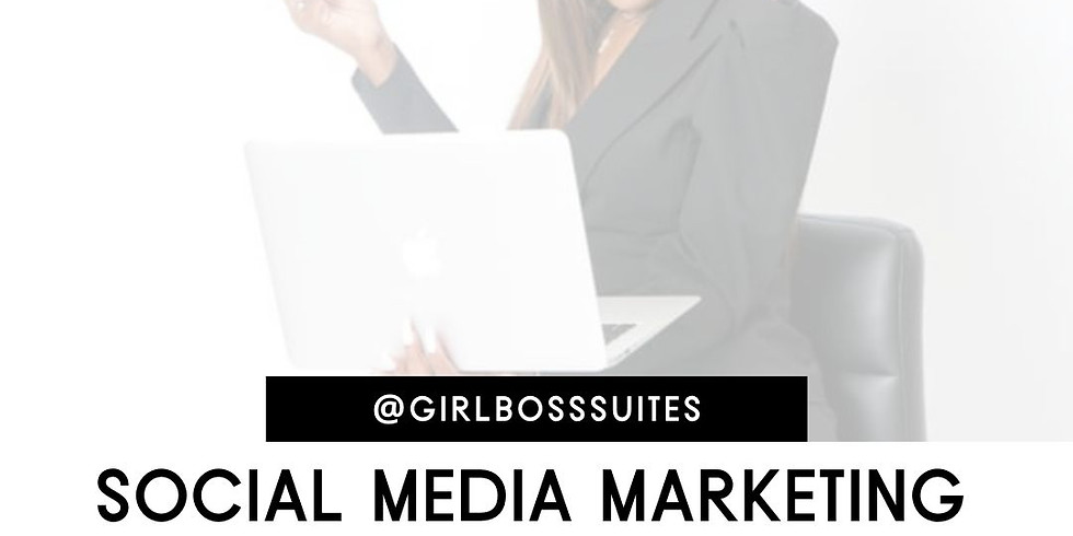 Social Media Marketing Crash Course