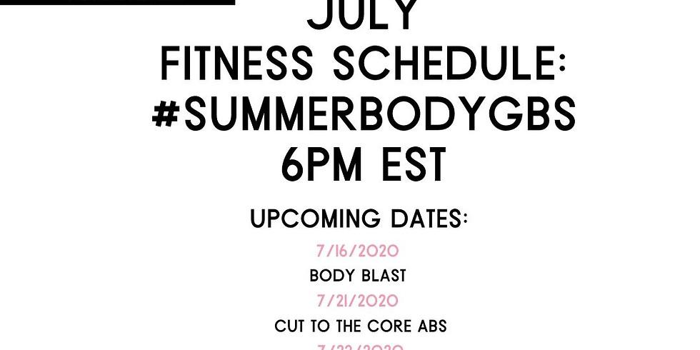 GBS Fitness : Body & Mind Unwind