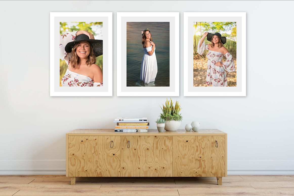 Framed Prints Wall Gallery