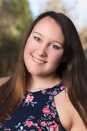 Senior Girl Millpond