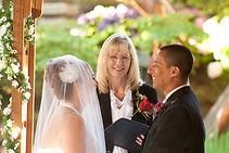 CEREMONIES DEVIE- Wedding Officiant