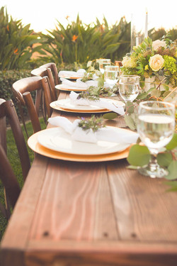 Table Inspo