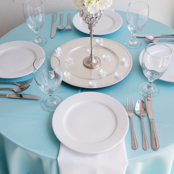 Themed Events: Breakfast at Tiffany's