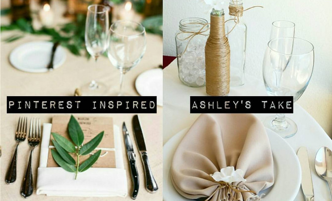 Party Planning Made Easy: Table Inspiration