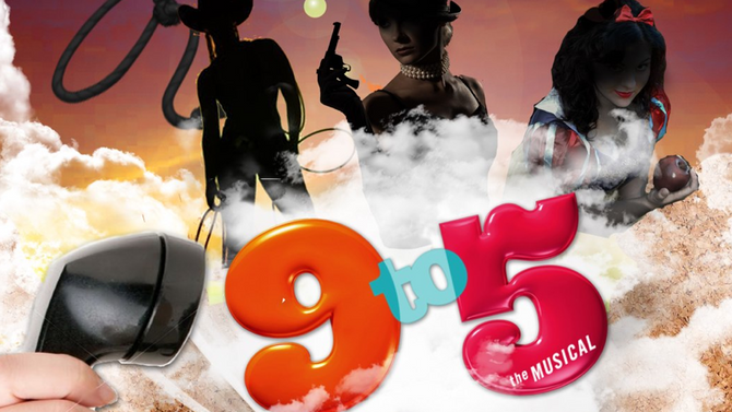 9 to 5 the Musical | RBVHS Drama Dept.