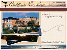 CARDIFF BY THE SEA LODGE- Event Venue