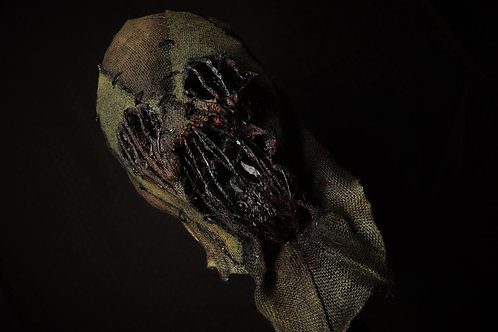Stitched Scarecrow