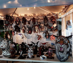 Had a great time at the #winnipegnightmarket Thanks to everyone that came out and stopped by our boo