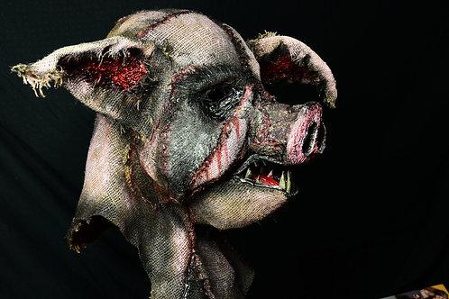 Stitch Pig