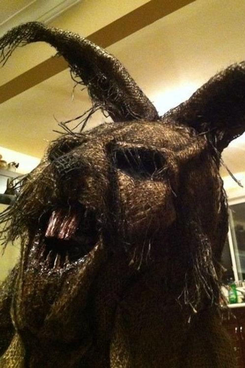 The Rabid Rabbit