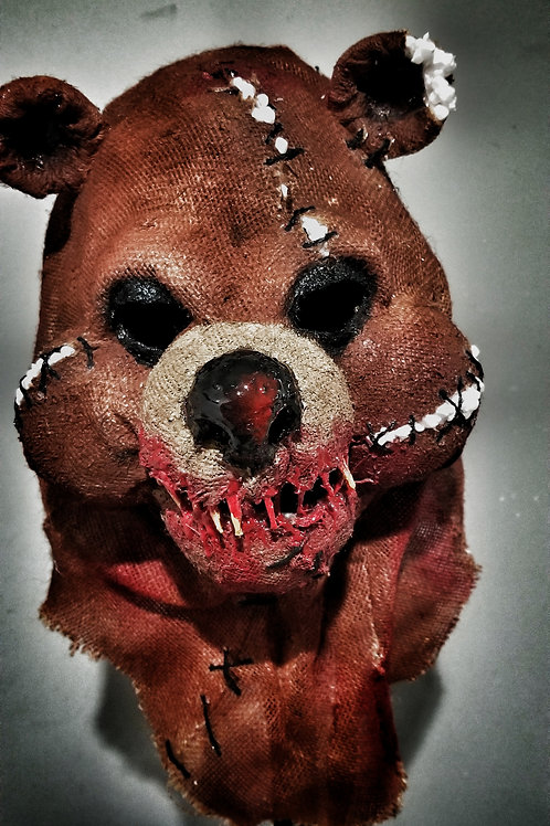Horror Teddy Bear