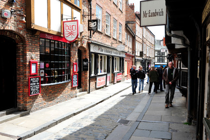 The Shambles - York Attractions