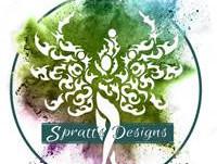 Journaling For Mental Health -                                    Sarah Spratt, Spratt Designs