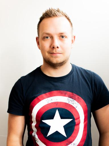 Nathan O'Brien