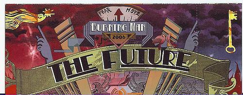 BM 2006 ticket