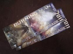 BM 2011 ticket