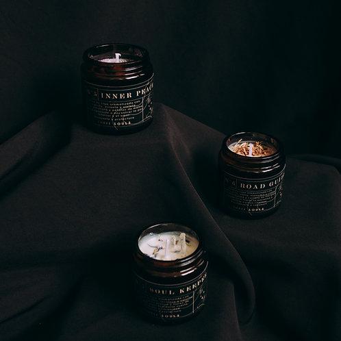Pack 3 velas