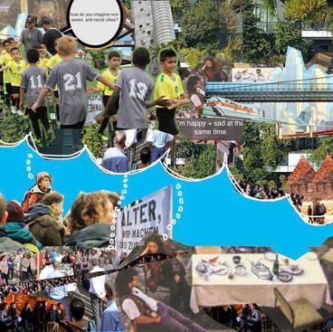 Urban Knowledge Coproduction: Imagining Urban Publics