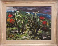 Lothar Malskat  1989