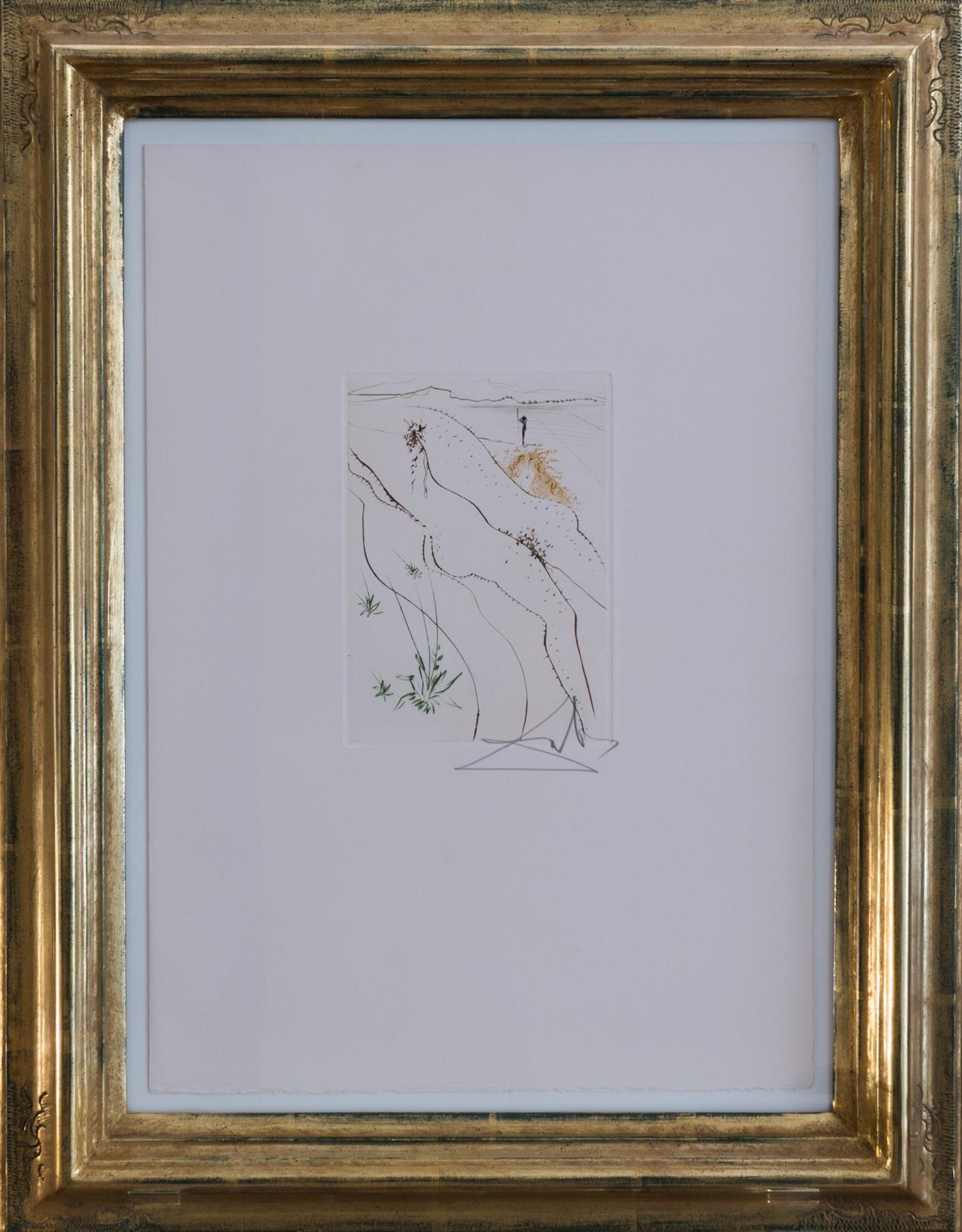 Salvador Dali – Decamerone