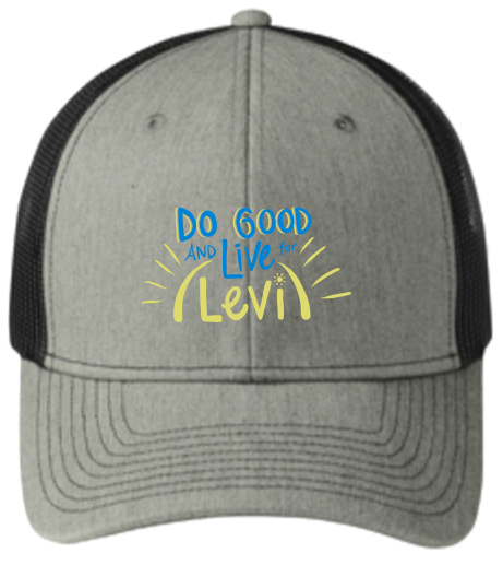 Unisex Live for Levi Hat