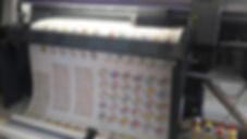 Артель изготовление наклеек
