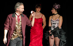 Teatro Foce Lugano - uovo