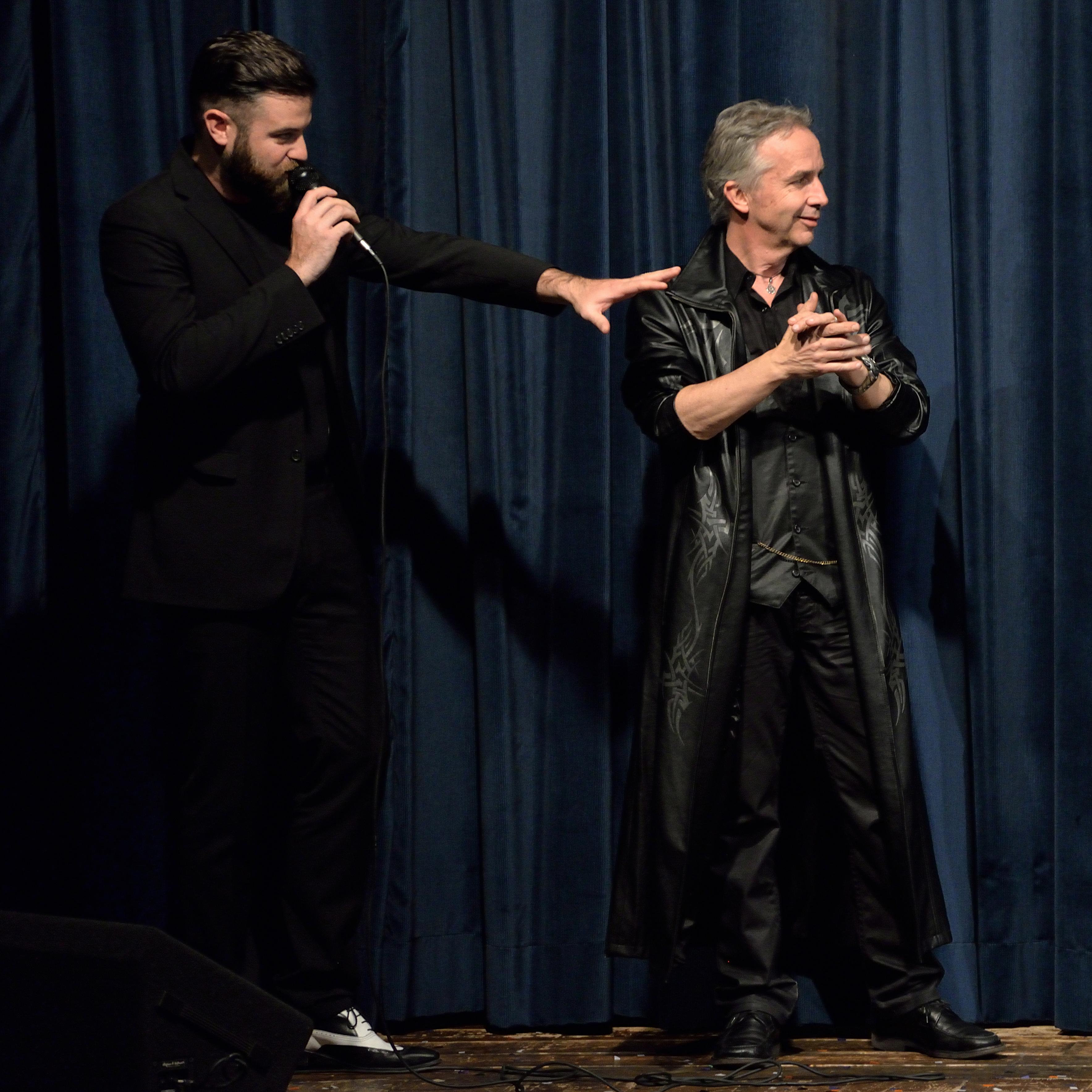 Teatro Vercelli - finale