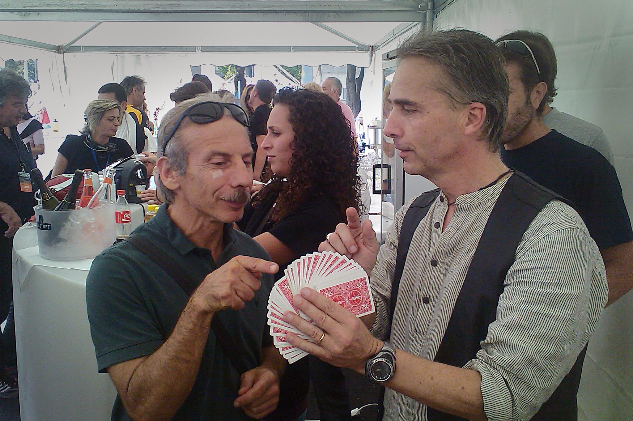 StraLugano con Giovanni