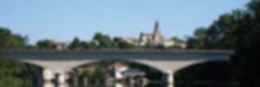 Saint-Simeux charmant village de Charente