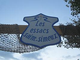 Les Essacs de Saint-Simeux association de sauvegarde du patrimoine local