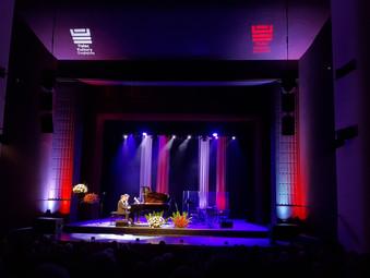 Dąbrowa Górnicza, Koncert z okazji obchodów Święta Niepodległości w Sali Teatralnej w Pałacu Kultury Zagłębia.