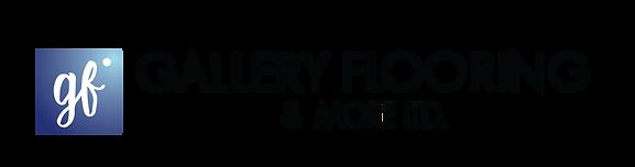 Gallery Flooring Logo Horizontal Working