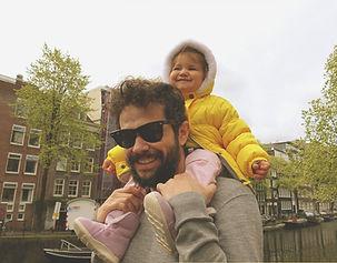 Leo Horta Bia Amsterdam