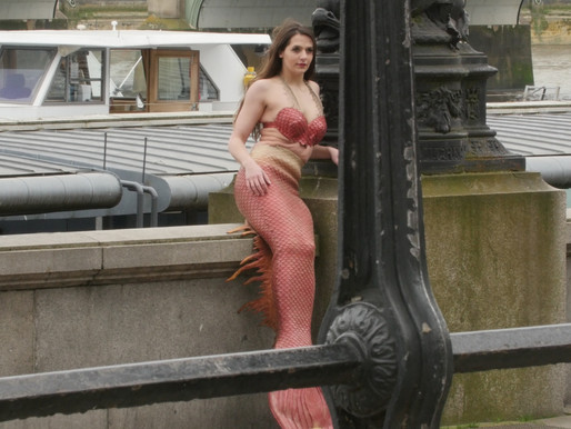New species found in Thames