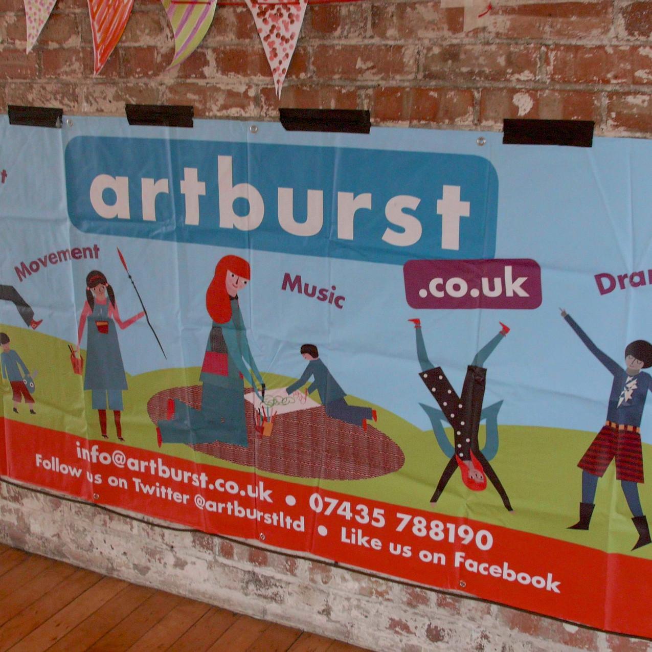 artburst_poster