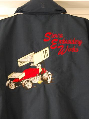 Sierra Embroidery Works   Angels Camp, CA